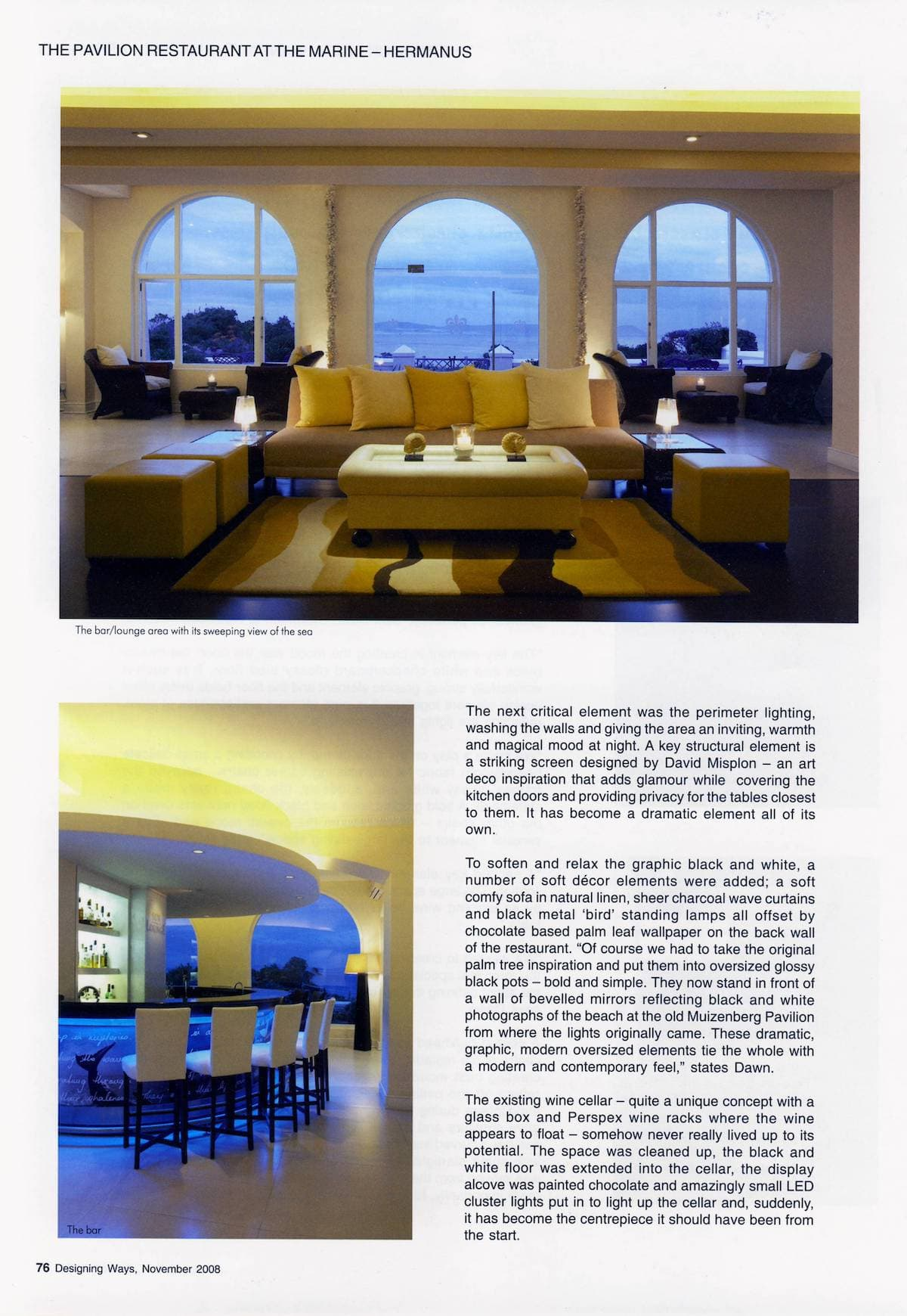 2008 Designing Ways The Pavilion Pg04