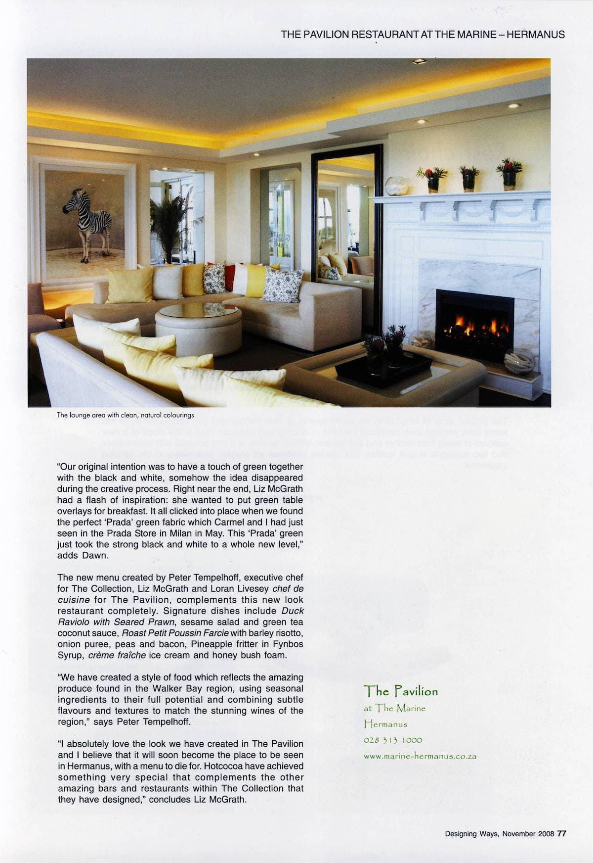 2008 Designing Ways The Pavilion Pg05